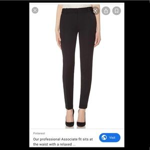 Pants - ⚡️3 for $20! The limited Scandal Black Pant